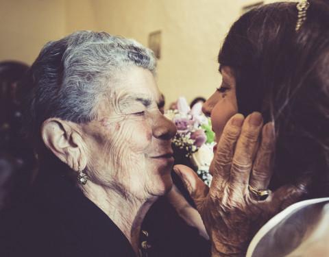 Rossana & Andrea