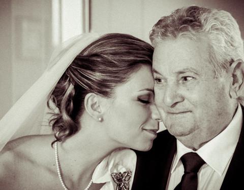 Consuelo & Daniele!