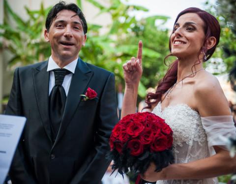 ROBERTA & MATTEO